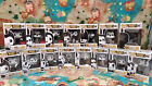 Funko POP! Bendy and the Ink Machine Complete Set of 15 New w All Exclusives
