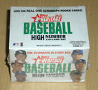 2013 Topps baseball Heritage 100-card high number box set Arenado Rendon Yelich
