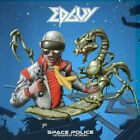 EDGUY Space Police - Defenders Of The Crown NEW CD (Power Metal) avantasia