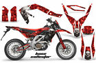 AMR MOTO GRAPHICS DECALS KIT APRILIA SXV5.5 450 SXV 55