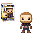 Ultimate Funko Pop Captain America Figures Checklist and Gallery 10