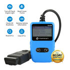 Obdii Obd2 Scanner Fault Code Reader Auto Diagnostic Scan Tool Chevrolet Gm Ford