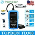Car Obd2ii Fault Code Reader Auto Diagnostic Scanner Tool Chevrolet Gm Us Ford