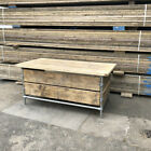"""Used Scaffold Board """"Grade A"""" The Best You Can Buy, Reclaimed Scaffolding Wood"""