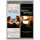 Before Sunrise Before Sunset DVD DBFE