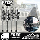 Fox 2.0 Performance Series iQS Shocks 2.5-4