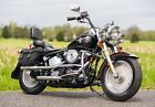 1992 Harley Davidson Softail 1992 Harley Davidson Softail Fatboy Fat Boy FLSTF All Original Terminator 2 Bike