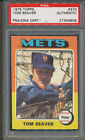 Tom Seaver Cards, Rookie Cards and Autographed Memorabilia Guide 35