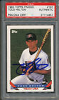 Todd Helton Cards, Rookie Card and Autographed Memorabilia Guide 29