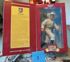 STARTING LINEUP SLU COOPERSTOWN COLLECTION 12 INCH FIGURE TY COBB #3
