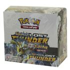 Pokemon Cards - Sun & Moon Lost Thunder - Booster Box (36 Packs) - New Sealed