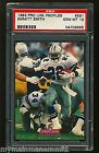 Emmitt Smith Cards, Rookie Cards Checklist and Autograph Memorabilia Guide 15