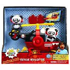 Combo Panda Rescue Helicopter Ryan's World