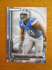 EXTREMELY RARE! 2014 Topps Strata - NO NAME - ERROR - Ndamukong Suh #10 Lions