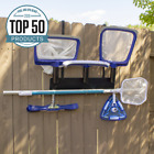 Poolmaster 35600 Maintenance Swimming Pool Cleaning Vacuum Tools Organizer