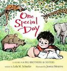 One Special Day ExLib by Lola Schaefer