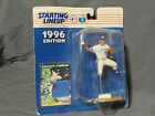 Roberto Alomar Blue Jays 1996 Starting Lineup 6 inch Hockey Figure Damaged