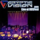 Live at Rosefest (2005 CD) by Cryptic Vision