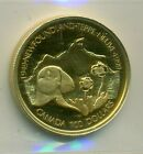 ICCS Canada 1999 $100 PF-67 Gold; Ultra Heavy Cameo XPY 446