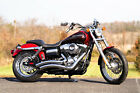 2013 Harley-Davidson Dyna  2013 Harley Davidson Dyna Super Glide Custom FXDC 2-Tone Only 5,329 Miles! MINT