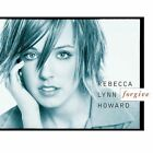* DISC ONLY * / CD / Rebecca Lynn Howard - Forgive (Ex-Library)(Stickers front)