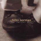 * DISC ONLY * / CD /  Bebo Norman ‎– Ten Thousand Days