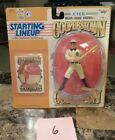 STARTING LINEUP SLU 1994 COOPERSTOWN COLLECTION TY COBB #6