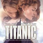 Titanic: Music from the Motion Picture Soundtrack [CD]