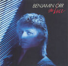 BENJAMIN ORR The Lace w Stay The Night & Too Hot To Stop JAPAN 1986 CD THE CARS
