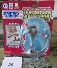 STARTING LINEUP SLU 1996 COOPERSTOWN COLLECTION ROBIN ROBERTS #25