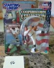STARTING LINEUP SLU 1999 COOPERSTOWN COLLECTION JUAN MARICHAL #46
