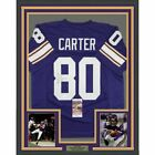 Cris Carter Cards, Rookie Cards and Autographed Memorabilia Guide 28