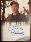 2012 Rittenhouse Falling Skies Season One Autographs Guide 31