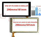 Touch Screen Digitizer for RCA GALILEO PRO RCT6513W87M WJ1697-FPC V1 11 Tablet