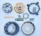 Ducati SUPERBIKE CLUTCH REPLACEMENT KIT Gold / Red / Black /Gunmetal/Silver