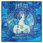 Uneasy Listening, Vol. 1 by H.I.M. (Finland) (CD, Nov-2006, Universal Republic)