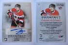 2014-15 Leaf ITG Heroes and Prospects Hockey Cards 13