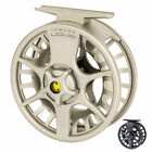 Waterworks Lamson Liquid Fly Fishing Large Arbor Reel All Sizes