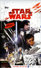 2017 TOPPS STAR WARS THE LAST JEDI HOBBY BOX FACTORY SEALED NEW