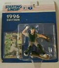 Terry Steinbach 1996 Starting Lineup Oakland Athletics