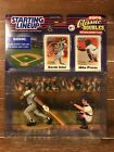 2000 DEREK JETER MIKE PIAZZA Classic Doubles Inter league Play Sealed