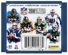 2018 Panini NFL Stickers Collection Football Cards - Checklist Added 10