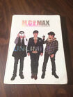 (Rare) M.C the Max (엠씨�맥스) - Unlimited CD, Concert DVD and Photo book