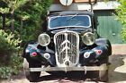 Oldtimer Citroen 1937 Traction Avant 7 C