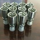 10143 12 12 PARKER AFTERMARKET HYDRAULIC HOSE FITTINGS 3 4 MP 10PK