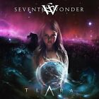 Seventh Wonder - Tiara [New CD] Bonus Tracks, Japan - Import