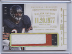 Walter Payton Football Cards, Rookie Card and Autograph Memorabilia Guide 45