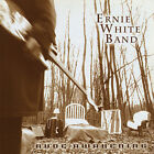 Ernie White, Ernie White Band - Rude Awakening [New CD]