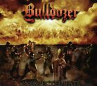 Bulldozer - Unexpected Fate [New CD] Special Edition, Digipack Packaging