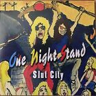 One Night Stand - Slut City [New CD] Professionally Duplicated CD